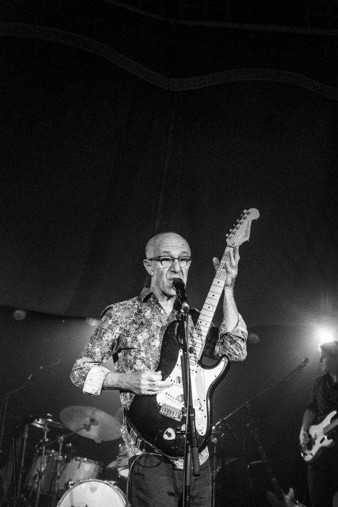 Raymond van het Groenewoud - Hotspot 2019