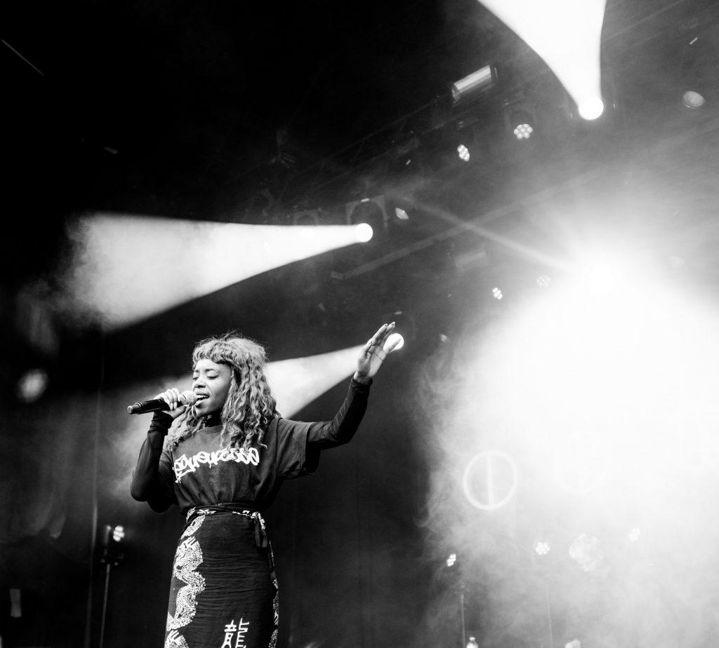 Martha Da'Ro - Booty Rave 2019